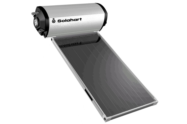 302L Roof Top Solar