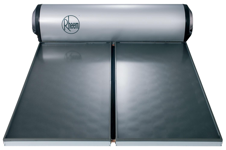 rheem hot water cylinder installation instructions